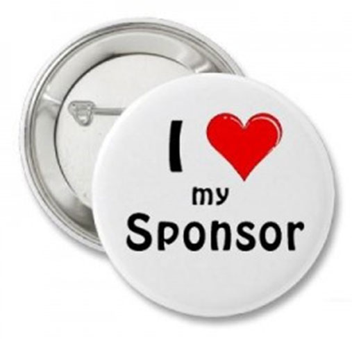 Get a Sponsor